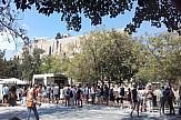 Αναβατόριο Ακρόπολης: Πότε θα γίνει η αποκατάσταση της βλάβης