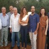 Δεξίωση γευσιγνωσίας στο εστιατόριο Ευκάλυπτος του ξενοδοχείου Castelli στη Ζάκυνθο