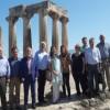 Ανάδειξη της Διόλκου και του ιστορικού χερσαίου χώρου των Κεχριών στην Κορινθία