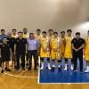Προβολή των Βορείων Προαστίων: Ο Μπουρούσης έφερε ομάδα μπάσκετ της Κίνας στο ΟΑΚΑ