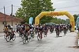 Ποδηλατικός αγώνας Κίσσαβος Road Tour
