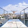 «Agios Nikolaos cliff diving 2017», το μεγαλύτερο αθλητικό γεγονός του καλοκαιριού στην Κρήτη