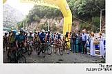 Ποδηλατικός αγώνας 3rd Tour of Daphne - The Divine Ride! Από τα Τέμπη στους Δελφούς