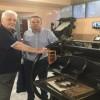 Κοιτίδα Πολιτισμού το Μουσείο τυπογραφίας στα Χανιά
