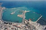Νέες θέσεις ελλιμενισμού για τα τουριστικά σκάφη στη Ζάκυνθο