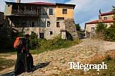 Telegraph: Το όρος του Άθω στους 13 προορισμούς που δεν έχει αγγίξει ο χρόνος