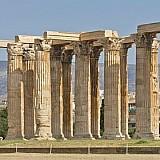 Στύλοι Ολυμπίου Διός: Το μυστήριο που πήρε χρόνια να λυθεί