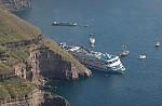 Πειραιάς: Επέκταση του λιμένα για πρόσδεση κρουαζιερόπλοιων «νέας γενιάς»