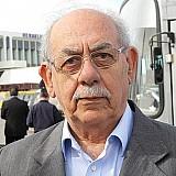 Πέθανε ο π.πρόεδρος της ΠΟΞ και της Ε.Ξ. Ηρακλείου Βασίλης Πλεύρης- Οι ανακοινώσεις