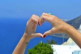 8 διάσημες αναζητούν τον έρωτα στα ελληνικά νησιά- Νέα σειρά του βρετανικού ITV