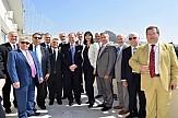 Στην Ελλάδα το παγκόσμιο συνέδριο της AHEPA το 2021
