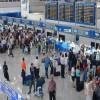 Ελληνικός τουρισμός 2017: Αύξηση των διεθνών αφίξεων σε όλα τα αεροδρόμια
