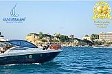 Η καλύτερη εταιρεία Private Cruises του κόσμου είναι Ελληνική