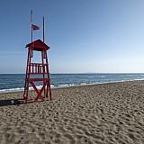 Γαλάζια Σημαία σε 9 παραλίες του Δήμου Μαλεβιζίου