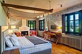 Στην κορυφή του κόσμου ως  World's Leading Eco-Lodge ξανά το Aristi Mountain Resort & Villas στο Ζαγόρι