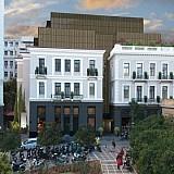 Τα νέα ξενοδοχεία του ομίλου Κόκκαλη σε Αθήνα και Μύκονο