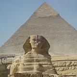 Τουρισμός: +50% τα έσοδα της Αιγύπτου το 2018