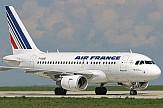 Γαλλία: 15 δις για τη στήριξη των αερομεταφορών