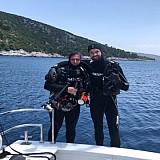 Αλόννησος: Πρώτη γνωριμία με το πρώτο υποβρύχιο μουσείο της Ελλάδας
