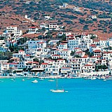 Δήμος Άνδρου: Το προφίλ των τουριστών της πανδημίας