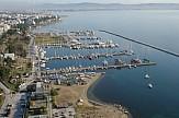 Δήμος Καλαμαριάς: Aρνητικός στη δημιουργία ξενοδοχείου και κατοικιών στη μαρίνα Αρετσούς
