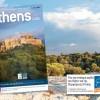 Νέα έκδοση του Νο1 οδηγού για την Αθήνα