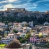 Στρατηγική αστικής ανθεκτικότητας για την Αθήνα