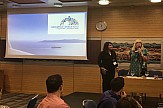 Collette Tours: Γνωριμία τουριστικών πρακτόρων από ΗΠΑ και Αυστραλία με τις Κυκλάδες