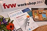 FVW workshop: Επιμήκυνση της σεζόν στη Ρόδο με αθλητικές διοργανώσεις