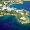 Μη δασικές εκτάσεις σε ξενοδοχεία στην Κρήτη