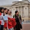 Περισσότεροι Κινέζοι τουρίστες στην Ευρώπη φέτος