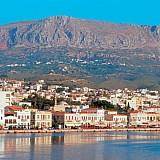 Στη Χίο η συνεδρίαση του Συμβουλίου Ακτοπλοϊκών Συγκοινωνιών