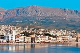 Χίος: Πεζοπορία στα χνάρια των μαστόρων της πέτρας Θυμιανών