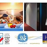 Η TÜV AUSTRIA HELLAS στην υπηρεσία του τουρισμού: Πώς να αποκτήσετε ανταγωνιστικό πλεονέκτημα
