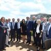 Συνάντηση του νέου προεδρείου του ΣΕΤΕ με τον Κυριάκο Μητσοτάκη