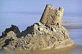 Είναι κακό στην άμμο να χτίζεις παλάτια