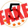 Τι συμβαίνει όταν η Tripadvisor ανακαλύπτει ότι έχουμε χρησιμοποιήσει fake reviews