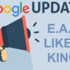 7 σημεία με τα οποία μπορούμε να βελτιώσουμε την κατάταξη της ιστοσελίδας μας εναρμονιζόμενοι με το EAT update της Google