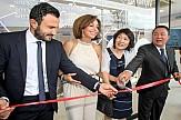 84η ΔΕΘ: Μόνιμος εκθεσιακός χώρος κινεζικών βιομηχανιών στη Θεσσαλονίκη