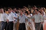 """Women of Passion, Women of Greece"" - αγγλόφωνη παράσταση στην Αμαξοστοιχία - Θεάτρου το Τρένο στο Ρουφ"