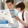Τα έντυπα Νο1 πηγή πληροφόρησης των τουριστών
