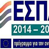 ΕΣΠΑ: Παράταση του χρόνου υλοποίησης και υποβολής αιτήματος πληρωμής για την Ενίσχυση Τουριστικών ΜΜΕ