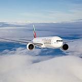 Συνεργασία Emirates με HBO Max για premium τηλεοπτικές μεταδόσεις εν πτήσει