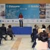 H Victoria Hislop εξυμνεί την Ελλάδα σε εκδήλωση  στο Λονδίνο