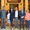 EOT: Προσκλήσεις ξένων δημοσιογράφων και στελεχών συνεδριακού τουρισμού