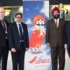 Στη στέγη της Star Alliance στο αεροδρόμιο Heathrow μεταφέρθηκε η Air India