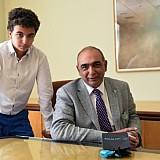 «Ολοι πρέπει να προωθήσουμε τον Ιατρικό Τουρισμό» λέει ο Δρ Γρηγόρης Κυριάκου