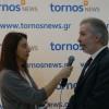 Τάσος Γκόβας: Πώς θα ενισχυθεί ο τουρισμός με τα υδροπλάνα (video)