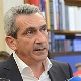 Μια κατηγορία όλη η Ελλάδα ως προς την επικινδυνότητα μετάδοσης του ιού