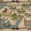 Ο αρχαιότερος τουριστικός χάρτης στον κόσμο